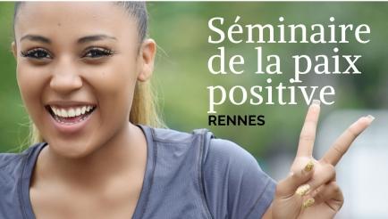 Le Séminaire pour la Paix Positive