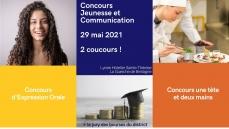 La finale du Concours Jeunesse et Communication